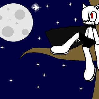 Lucifer w nocy