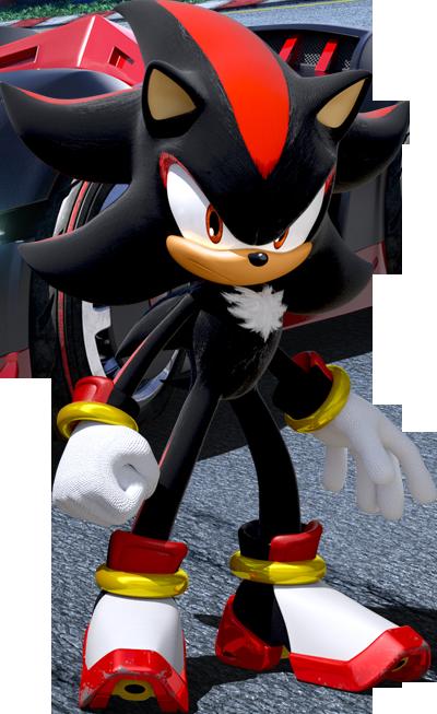 Shadow the Hedgehog | Sonic Fanon Wiki | FANDOM powered by ...