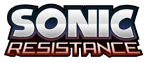 Sonic resistance logo by nathanlaurindo-dadb93s