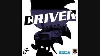 Sonic the Hedgehog - Green Hill Zone - Driver-style Remix