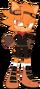 Mario The Badger