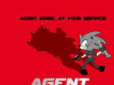 Agent Sonic (2016 anime movie)