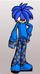 Joshua the Hedgehog