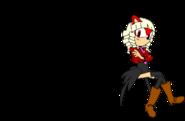 Satan hedgehog 3