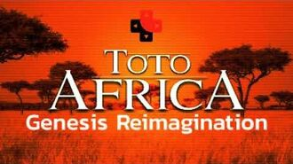 Tee Lopes - Africa 16-bit (Genesis Reimagination)