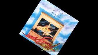 Tom Grant - HANG TIME