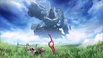 Xenoblade Chronicles OST - Zanza's World