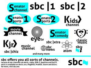 Sbc advert