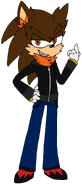 Xavis Pyrovolt PPS Colored