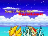 Sonic Adventure Burst Limit