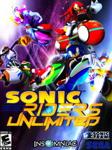 Sonic Riders: Unlimited