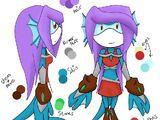 Umiai the Dolphine