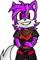 Jessie Garnet The Fox