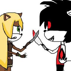 Mariko vs <a href=