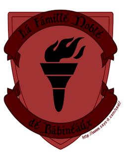 Babineaux crest