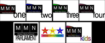 MMN logos