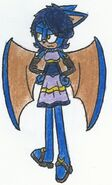 XoPs Trance the Bat