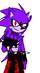 Coldsteel the Hedgehog (OCA)