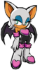 Rouge The Bat (5)