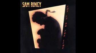"Sam Riney ""Black Coffee"""