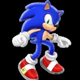 Legacy sonic the hedgehog render by nibroc rock db2hpbo-pre