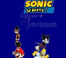 Sonic Unite!: Across the 4th Dimension