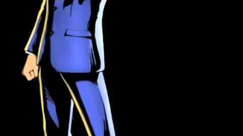 Ultimate Marvel VS Capcom 3 - Theme of Phoenix Wright