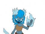 Helga the Jotunn