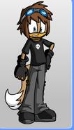 Random Rad outfit