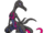 Sleek the Salazzle