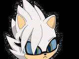 Schnee the Hedgehog