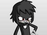 """Niko """"Insane"""" the Crow"""