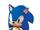 Sonic the Hedgehog (KovuxKiaraforever's Universe)