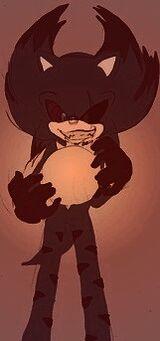 Rikai the Hedgehog