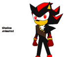 Shadow the Hedgehog (Animated)
