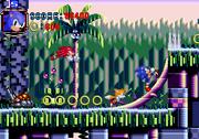Sonic Adventure Playthrough 4