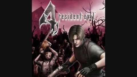 Resident Evil 4 Krauser Battle Theme