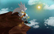 Sonic Dimensions Cutscene -1