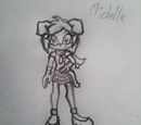 Michelle the Dog