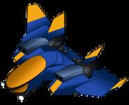 Sky captain 2