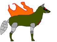 FlameJackal