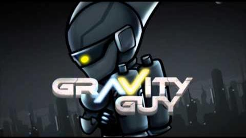 Gravity Guy - Menu Music (Produced by DNG)