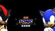 Sonic Shattered World Story