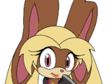 Nudge the Lopunny