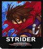 Strider unlocked