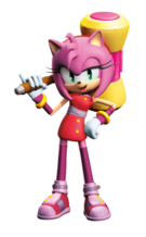 242px-Amy Sonic boom