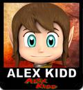 Alex kidd unlocked