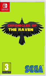 Chronicles of the Raven