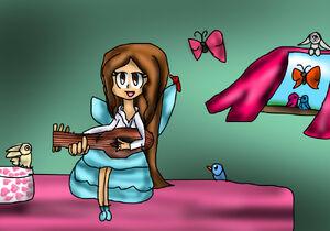 Emma's Guitar