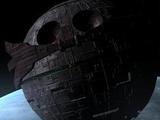 Death Egg-Mondo